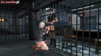 3D SexVilla 2 shemale porn game and prison sex