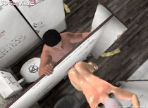 3D GayVilla 2 adult gay sex games
