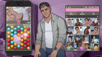 Bondage gay online games download Nutaku gay games