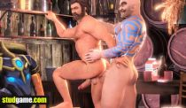 Bondage gay online games gameplay Stud Game