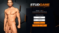 Stud game simulator with online fucking