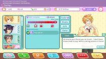 Gameplay gay APK game online Nutaku gay games