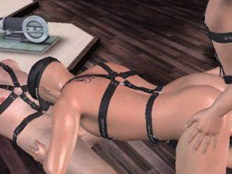 Adult gay sex games